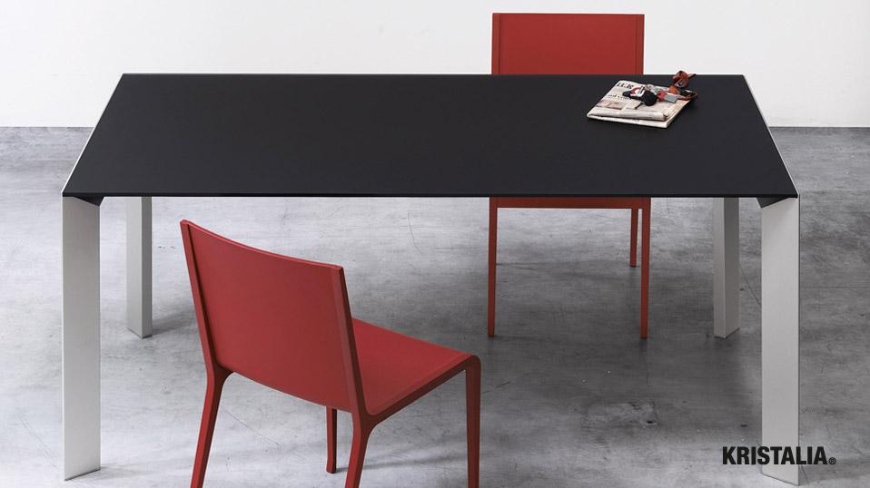Tisch Nori Tisch Kristalia Kristalia Tisch Drifte Drifte Kristalia Nori Wohnform Wohnform 4j35RAL