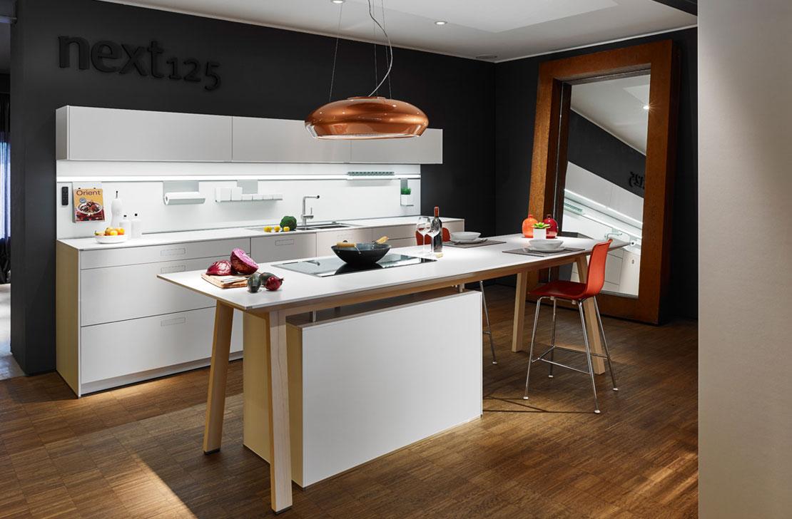 Küchen von Thelen und Drifte Wohnform