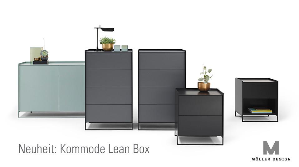 Moller Design Betten Und Wohnsysteme Manufaktur Drifte Wohnform