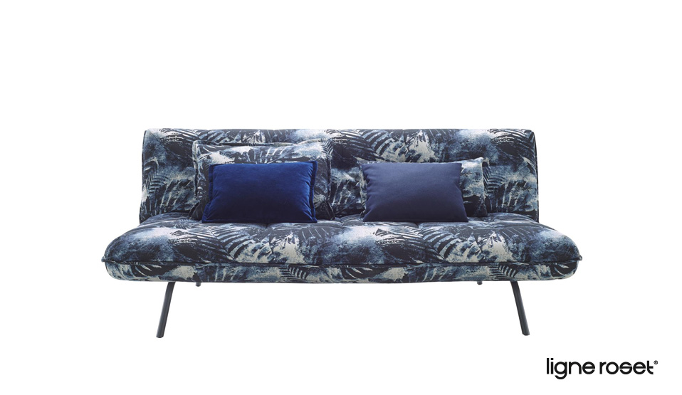 ligne roset berlin loft schlafsofa drifte wohnform. Black Bedroom Furniture Sets. Home Design Ideas