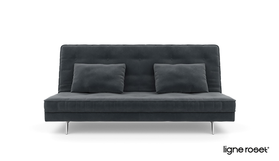 ligne roset nomade express schlafsofa drifte wohnform. Black Bedroom Furniture Sets. Home Design Ideas