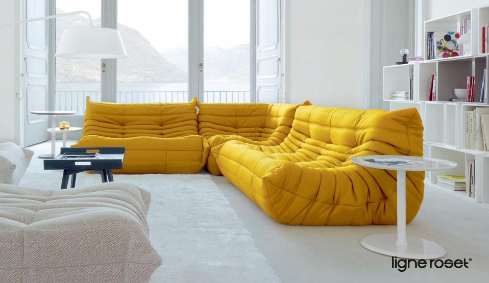 Sofa Togo Von Ligne Roset