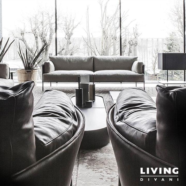 Marvelous Living Divani Sofas Drifte Wohnform Pdpeps Interior Chair Design Pdpepsorg