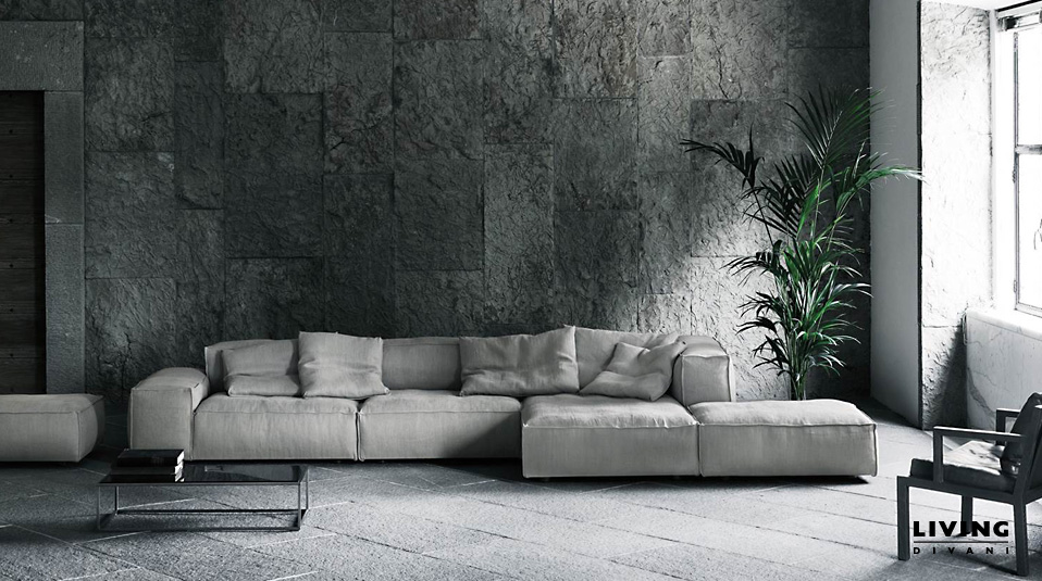 living divani Sofa neo wall