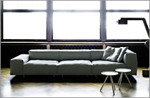 Living Divani Sofa NeoWall