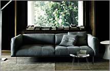 Living Divani Sofa Rod XL