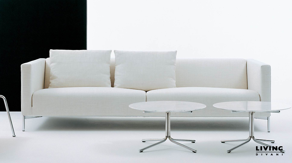 Living Divani Sofa Twin