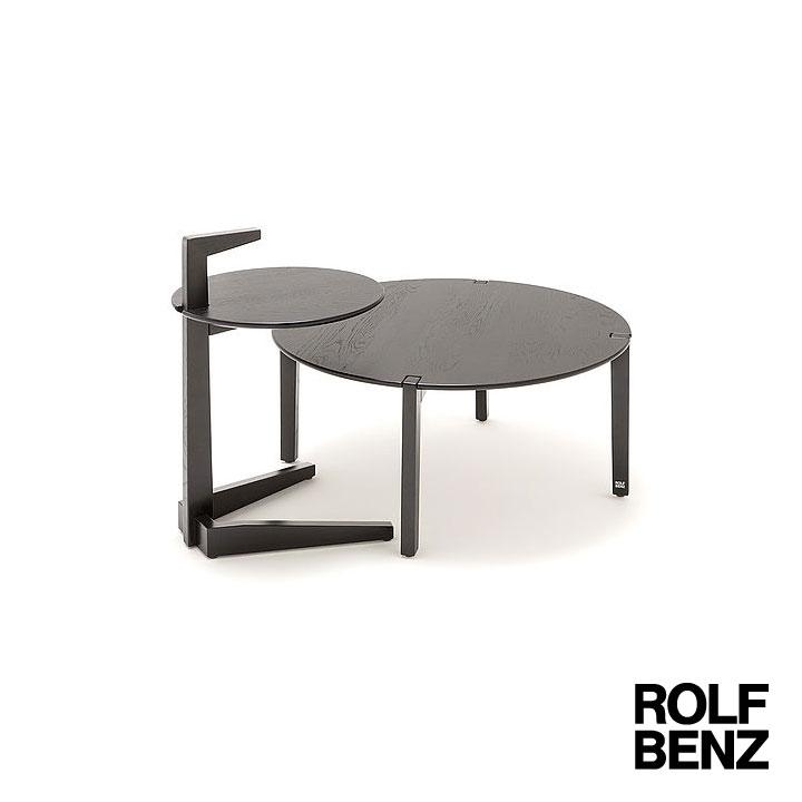 Rolf Benz Couchtisch 948 Drifte Wohnform