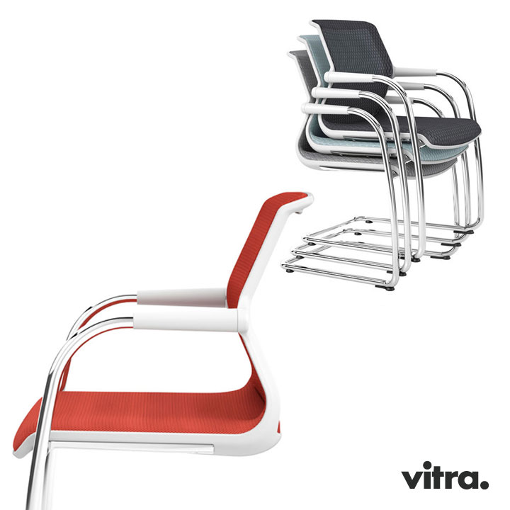 Vitra Unix Chair Bürostuhl