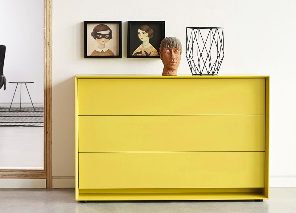 Moller Design Kommoden Rag Boxes Drifte Wohnform