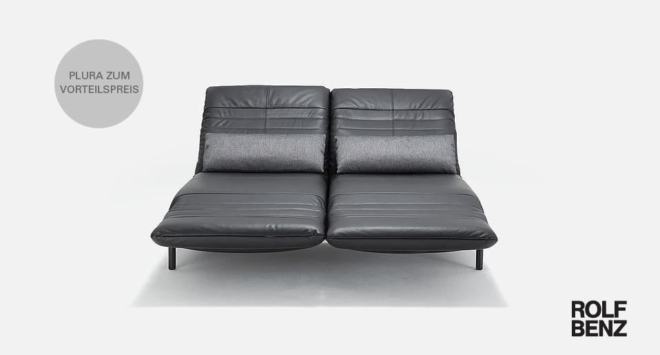 Rolf Benz Plura Mehr Als Ein Sofa Drifte Wohnform