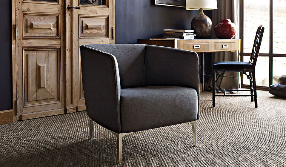 Rolf Benz Sessel 392 Drifte Wohnform