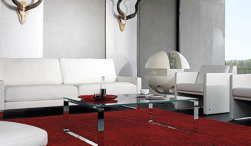 Rolf Benz Couchtisch 8710 Drifte Wohnform
