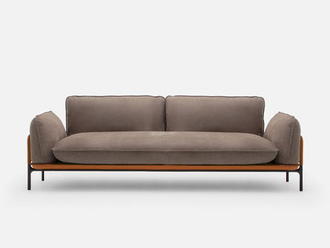 Rolf Benz Addit Sofa