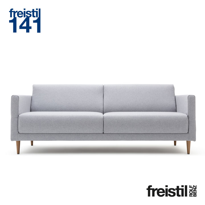 freistil 141 Rolf Benz