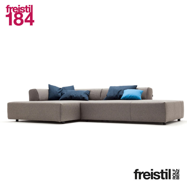 rolf benz freistil sofa 184