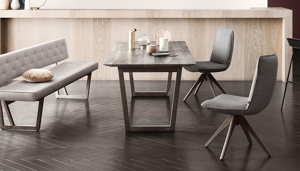 rolf benz stuhl 606 drifte wohnform. Black Bedroom Furniture Sets. Home Design Ideas