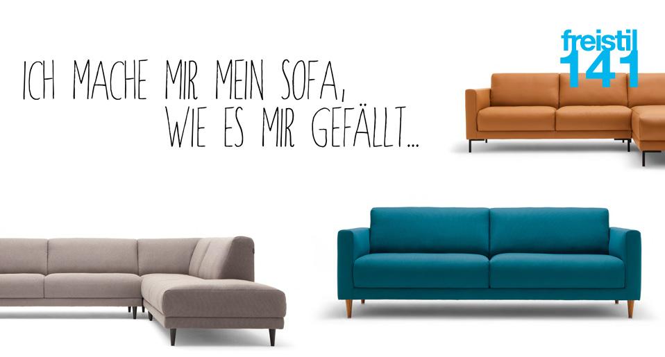 Freistil 141 Rolf Benz Drifte Wohnform