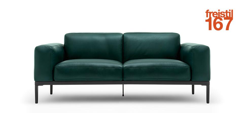 Sofa Freistil 167 Von Rolf Benz Drifte Wohnform