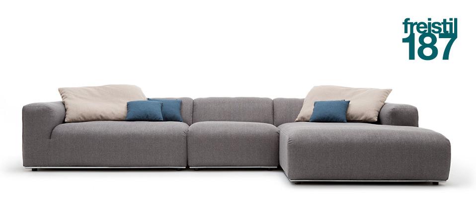 Sofa Freistil 187 Rolf Benz Drifte Wohnform