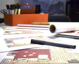 Jobs und ausbildung im bereich m bel drifte wohnform for Innenarchitekt gesucht