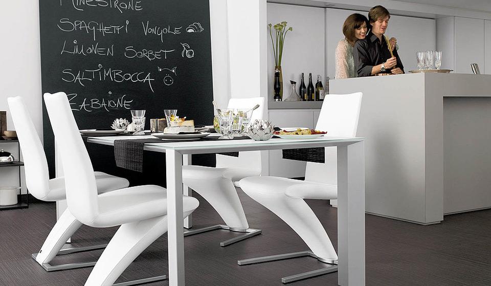 stuhl 7800 von rolf benz drifte wohnform. Black Bedroom Furniture Sets. Home Design Ideas