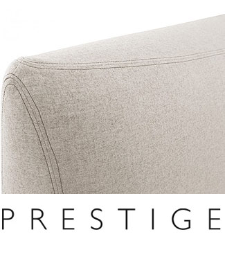 Treca Interiors Paris Prestige Casual