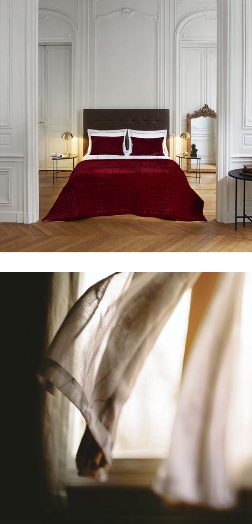 alle modelle von treca interiors paris konnen auf wunsch entweder mit kundenstoff oder mit stoff und leder bezogen werden auch hier erkennen sie die
