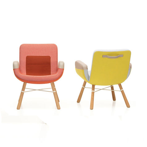 Vitra East River Chair