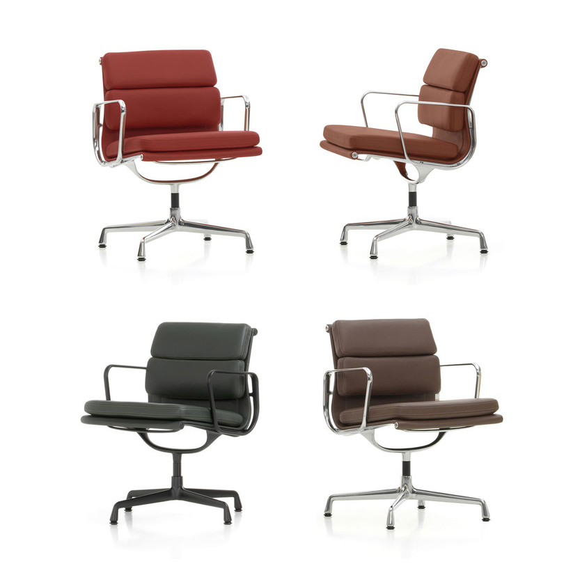 Vitra Upgrade-Aktion Soft Pad Chair