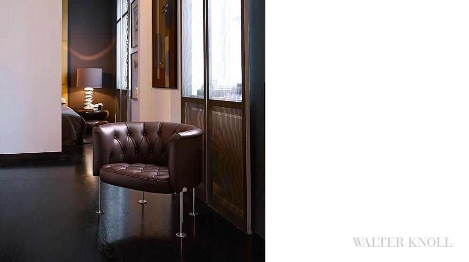Walter Knoll Sessel Haussmann 310 Drifte Wohnform