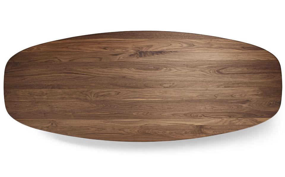 walter knoll tisch moualla table drifte wohnform. Black Bedroom Furniture Sets. Home Design Ideas
