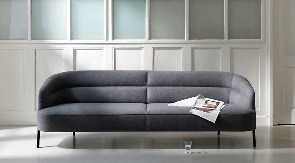 Wittmann Sofa Odeon